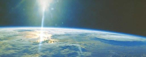 Der Kosmos ist dynamisch und kreativ
