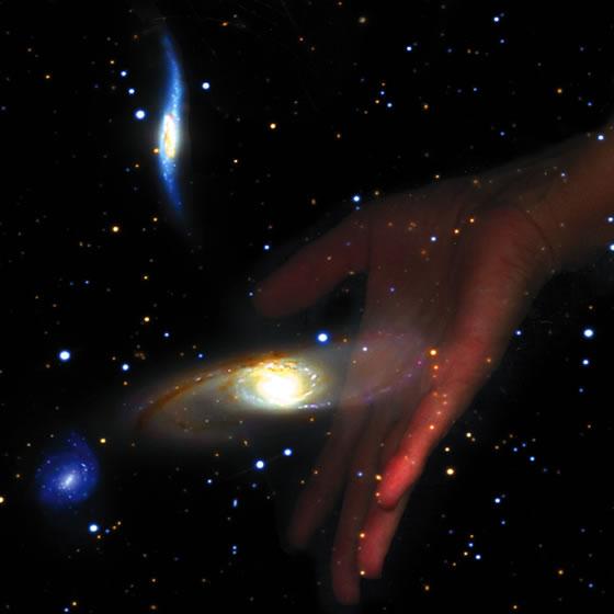 Cosmic offer